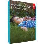 Adobe Photoshop Elements 2018 WIN CZ FULL - 65281999
