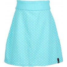 Dívčí sukně SAM 73 KSKL038 615SM modrá světlá d40b52be00
