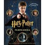 Harry Potter: Filmová kouzla - 2. vyd. - Brian Sibley
