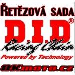 D.I.D Řetězová sada Suzuki GSX-R 1000 01-06