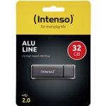 Intenso Alu Line anthracite 32GB 3521481