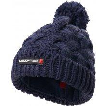 LEGO® Wear dětská zimní pletená čepice Ayan 773 tmavě modrá dd4dc055ee