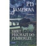 Smrt přichází do Pemberley - P.D. Jamesová