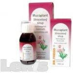 Mucoplant jitrocelový roztok s Echin.a vit.C 250 ml