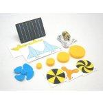 SOLAR Solární stavebnice SO150 s flexibilním panelem