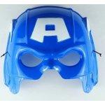 Maska Kapitán Amerika Captain America
