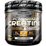 Recenze Muscletech Platinum Creatine 400 g