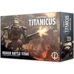 GW Warhammer: Adeptus Titanicus Reaver Battle Titan