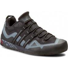 Adidas Terrex Swift Solo D67031 Black1 Black1 Lead 059637adfb