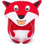 Affenzahn batoh Frida Fox 4l red