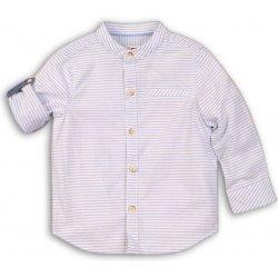 74a5c8a7280 Dětské tričko Minoti DESERT 5 Košile chlapecká modrá