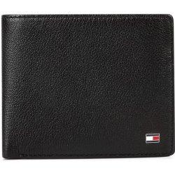 Velká pánská peněženka TOMMY HILFIGER Hampton CC Flap And Coin Pocket  BM56924748 990 7998e265a18