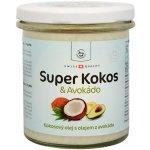 Herbamedicus Super Kokos & Avokádo 300 ml