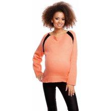 PeeKaBoo těhotenský svetr 84400
