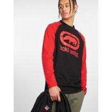 Ecko Unltd. / Longsleeve East Buddy in red