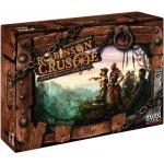 Portal Games Robinson Crusoe: Adventure on the Cursed Island