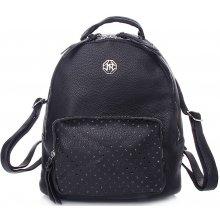 Bella Belly dámský batoh černý 54ce3697e1
