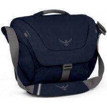 Osprey Flap Jack Courier Twilight blue