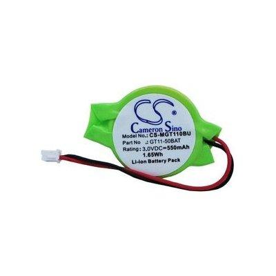 Baterie Cameron Sino CS-MGT110BU 550 mAh - neoriginálna