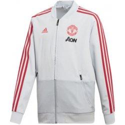 749158bb20 Adidas Bunda Manchester United Presentation