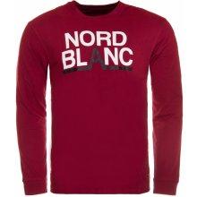 Nordblanc NBFMT6550 LS Deep Red
