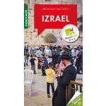 Izrael Průvodce na cesty Paulík Ivo