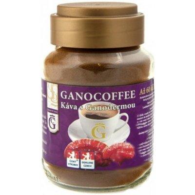 Ganocoffee Káva s Ganodermou 100 g