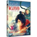 Kubo a kouzelný meč DVD