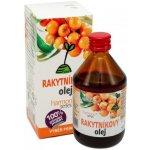 Elit phito Rakytníkový olej 100% 200 ml