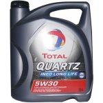 Total Quartz INEO LongLife 5W-30, 5 l