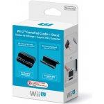 Nintendo WiiU GamePad Cradle + Stand