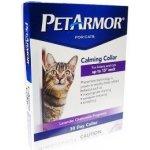SERGEANT´S Pet Company Feromonový obojek PetArmor pro kočky 1ks