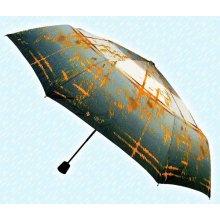 Deštník dámský skládací 3137M