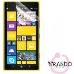 Ochranná fólie Brando Nokia Lumia 1320