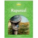 Arengo S. - Classic Tales Second Edition Level 3 Rapunzel