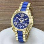 Přidat odbornou recenzi Geneva Majestic Roman zlato modré - Heureka.cz 9183e947a1