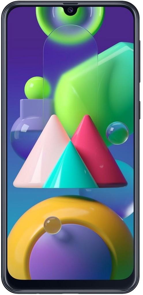 Samsung Galaxy M21 M215F 4GB/64GB Dual SIM na Heureka.cz