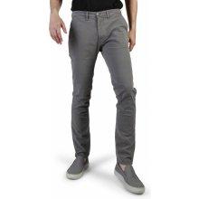 Carrera Jeans Kalhoty 000617_0942A šedá