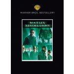 Matrix Revolutions Bestsellery DVD