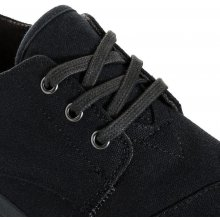 Toms Mens Paseo Canvas Pump Black