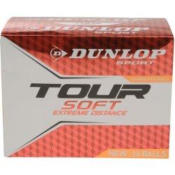 Dunlop Tour Golf Balls 24 Pack