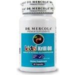 Kril olej pro dospělé 60 tablet