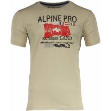 Pánská trička Alpine Pro - Heureka.cz 9bcd5ea41f4