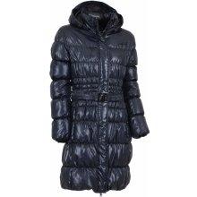 Northfinder dámský zimní kabát BU 40401SI ČERNÁ