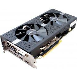 Sapphire Radeon RX 570 NITRO+ 4GB DDR5 11266-14-20G
