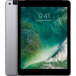 Apple iPad Wi-Fi+Ćellular 128GB Space Gray MP262FD/A