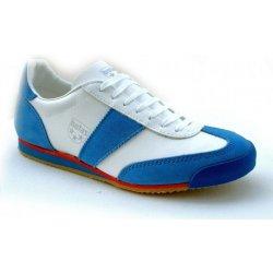 Botas Classic White blue. Sportovní obuv ... d8204125b1