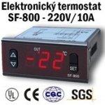 SFYB termostat SF-800 220V/10A