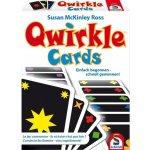 Schmidt Qwirkle Cards