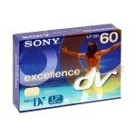 Sony DVM-60EXM 60min